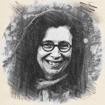 Michèle Morrier
