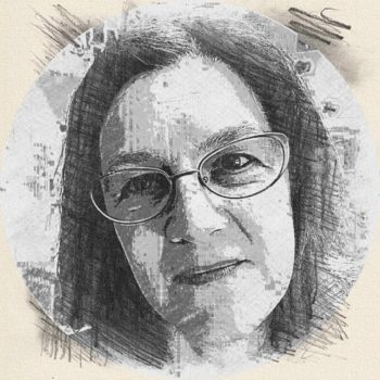 Amalia Ferent